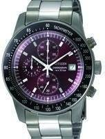 Citizen  Chronograph OXY AN0880-57X