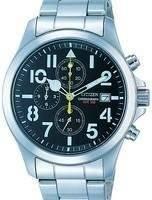 Citizen  Military OXY AN3260-55E