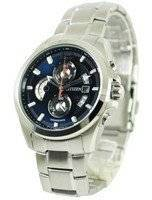 Citizen Chronograph AN3420-51L Men's Watch