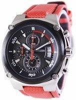 Citizen Chronograph Orange Sports AN3455-05E Men's Watch