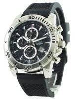 Citizen Chronograph Black Strap AN3490-04E Men's Watch