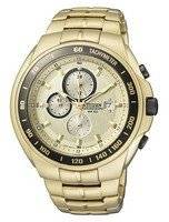 Citizen Chronograph AN4012-51P