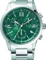 Citizen  Ladies xC Chronograph  AN6070-54L