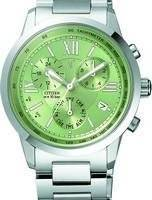 Citizen  Ladies xC Chronograph  AN6070-54Z