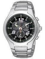 Citizen Chronograph Tachymeter AN7017-51E AN7017-51 Men's Watch