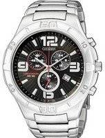 Citizen Chronograph Sports AN7080-55E Mens Watch