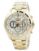 Citizen Chronograph AN8012-50P Men's Watch