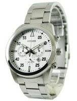 Citizen Quartz Chronograph AN8090-56A Men's Watch