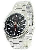 Citizen Quartz Chronograph AN8090-56E Men's Watch