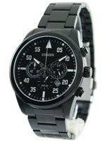 Citizen Quartz Chronograph AN8095-52E Men's Watch