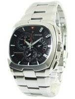 Citizen Quartz Chronograph Retrograde AN9000-53F Men's Watch