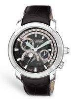 Citizen Eco Drive Moon Phase AP1001-01E