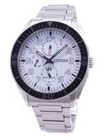 Citizen Eco-Drive Multifunction AP4010-54A Men's Watch