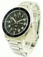 Citizen Eco-Drive Multifunction AP4010-54E Men's Watch