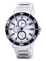 Citizen Eco-Drive Multifunction AP4030-57A Men's Watch