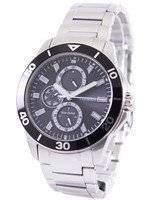 Citizen Eco-Drive Metropolitan AP4030-57E Men's Watch