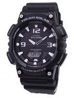 Casio Analog Digital Tough Solar AQ-S810W-1AVDF AQ-S810W-1AV Men's Watch