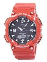 Casio Analog Digital Tough Solar AQ-S810WC-4AVDF AQ-S810WC-4AV Men's Watch