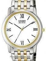 Citizen Stilleto Eco Drive Gent's watch AR0014-61A AR0012