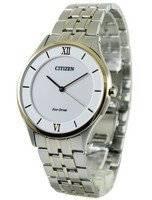Citizen Eco-Drive Stiletto Super Thin AR0075-58A Men's Watch