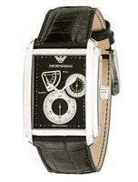 Emporio Armani Classics Series Automatic AR4203 Men's Watch