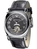 Emporio Armani Meccanico Automatic AR4635 Men's Watch