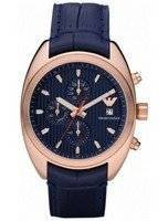 Emporio Armani Sportivo Chronograph AR5935 Men's Watch