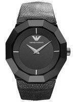 Emporio Armani Donna All Black AR7309 Women's Watch
