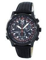 Citizen Promaster Sky Pilot Eco-Drive Radio Controlled Chronograph AS4025-08E Men's Watch