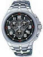 Citizen Gent's Eco Drive Chronograph Watch AT0441-76F