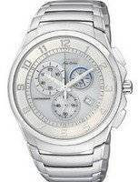 Citizen Gent's Eco Drive Chronograph Watch AT0690-55A