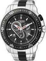 Citizen Gent's Eco Drive Chronograph Watch AT0700-53E