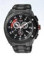 Citizen Gent's Eco Drive Chronograph Watch AT0729-51E
