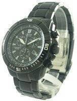 Citizen Eco-Drive Chronograph AT0815-51E Men's Watch