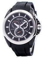 Citizen Eco Drive Chronograph AT0831-04E Men's Watch
