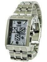 Citizen Eco-Drive Chronograph Largo collection AT0910-51A