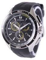 Citizen Eco-Drive Sports Chronograph AT0955-01E AT0955 Men's Watch