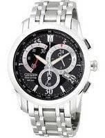 Citizen Eco Tachymeter Chronograph AT1001-57E / AT1000-50E