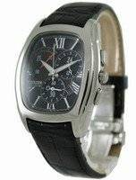 Citizen Eco-Drive AT1011-02E Mens Watch