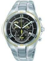 Citizen Eco-Drive Chronograph AT1086-54G