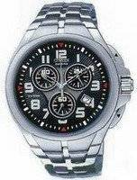 Citizen Gent's Eco Drive Chronograph Watch AT1150-49E