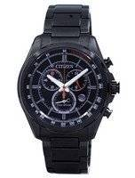 Citizen Eco-Drive Chronograph Tachymeter AT2136-87E Men's Watch