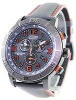 Citizen BRT Eco-Drive Chronograph Tachymeter AT2227-08H Men's Watch