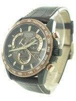 Citizen Eco-Drive Perpetual Atomic AT4006-06X