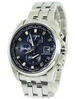 Citizen Eco-Drive Radio Controlled 200M AT9030-55L Men's Watch