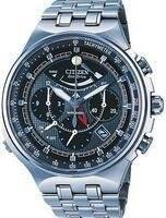 Citizen Promaster Titanium Eco Drive Chronograph AV0020-55H AV0020 Men's Watch