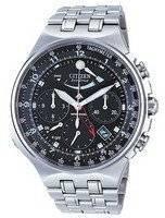 Citizen Promaster Chronograph Eco Drive AV0030-60E  AV0030 Men's Watch