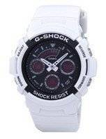 Casio G-Shock Crazy Color White AW-591SC-7A AW591SC-7A Men's Watch