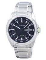 Citizen Eco-Drive Analog AW0020-59E Men's Watch