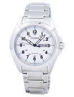 Citizen Urban Eco-Drive AW0050-58A Men's Watch